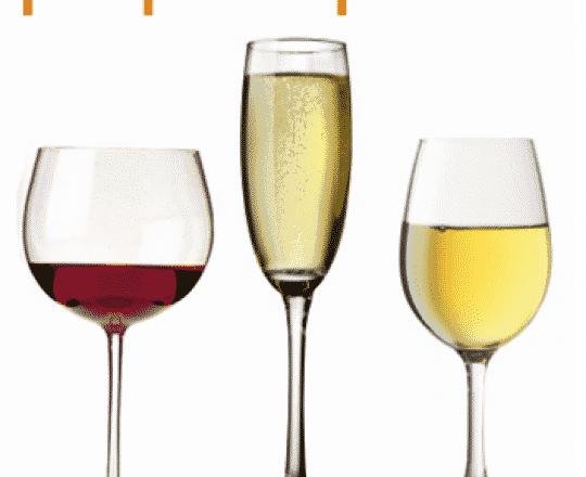 Wine Essentials: Part 1
