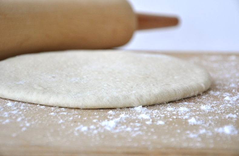 The Ultimate Pizza Dough | Just a Taste