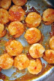 Crackerjack Shrimp
