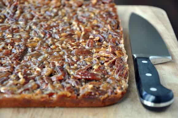 Pecan Pie Bars on Viral pictures of the day