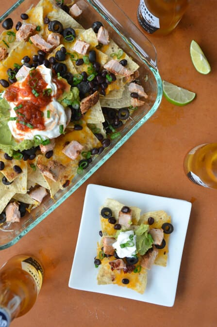 The Ultimate Chipotle Pork Nachos Recipe