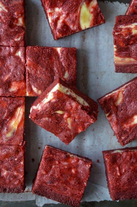 Easy Valentine's Day Dessert Recipes