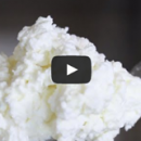 Video: Easy Homemade Ricotta Cheese