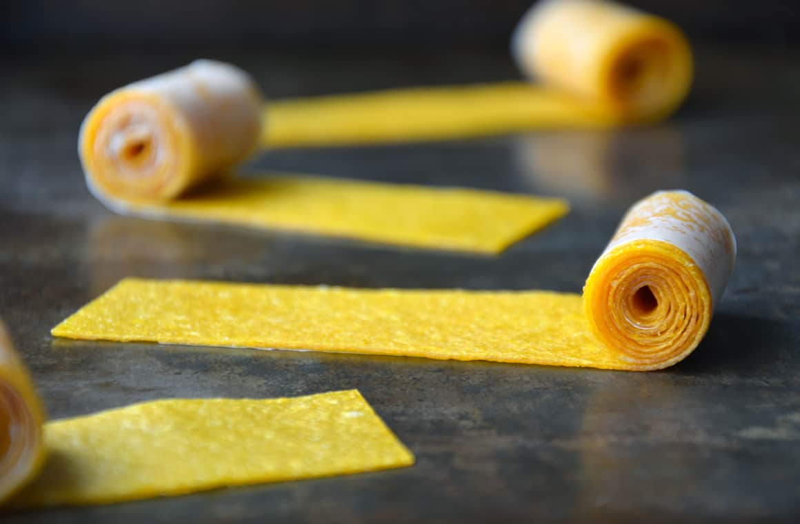 how to eat passion fruit fruit roll ups
