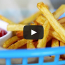Video: The Best Homemade French Fries