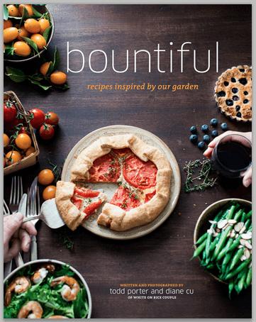 Bountiful Cookbook