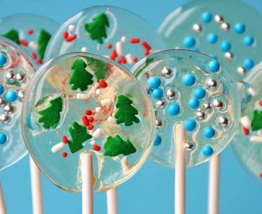 Video: Homemade Lollipops