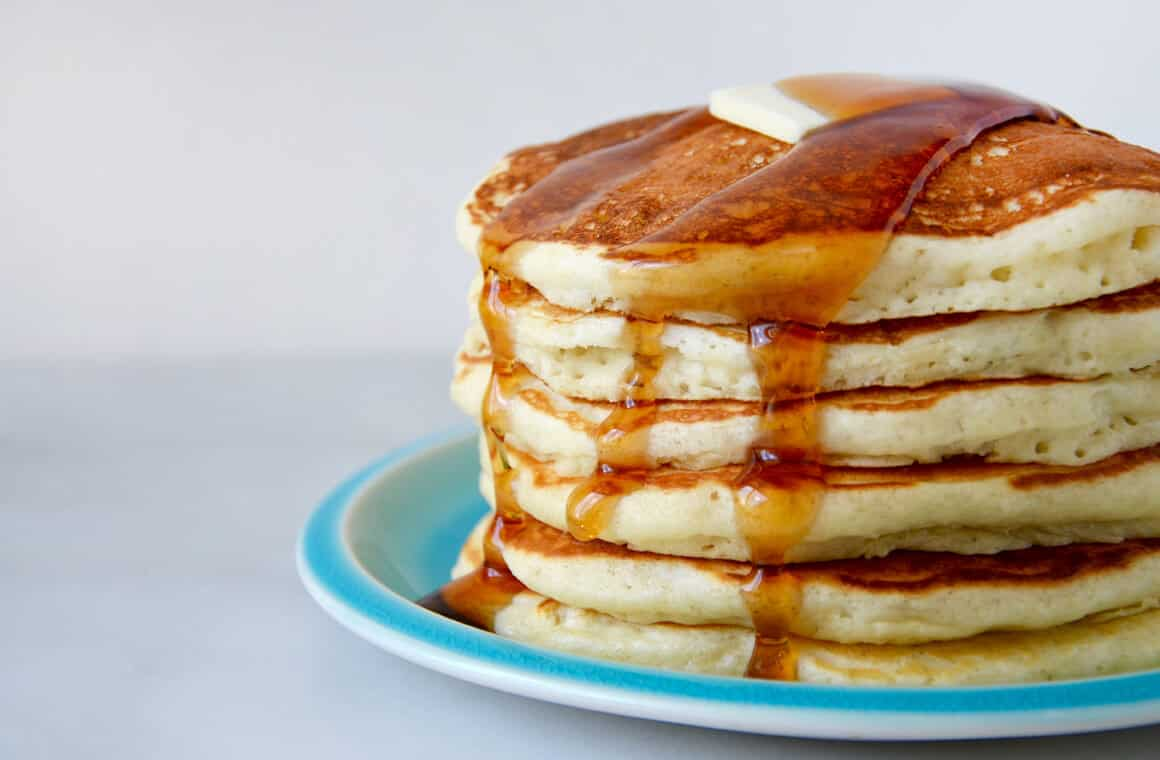 Just A Taste Video Tips Amp Tools For Perfect Pancakes