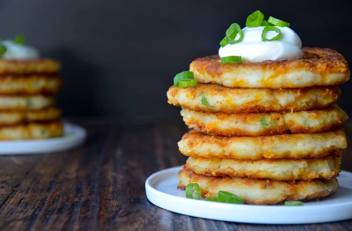 Irish Food Recipes Vegetarian