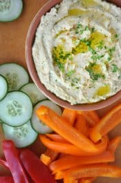 Tips for the Best Homemade Hummus