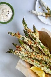 Video: Baked Vegetable Fries