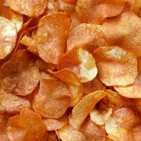 Tips for the Best Homemade Potato Chips