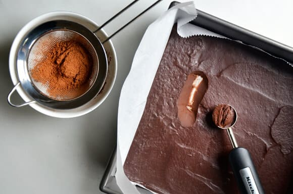 Chocolate Truffles #recipe