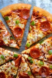 10 Tips for Making Pizza At Home
