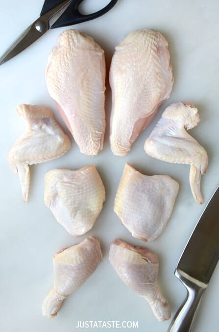 How to Butcher a Chicken