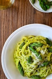 asparagus-pesto-pasta-cheese-recipe