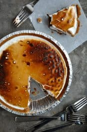 S'more Pie Recipe on justataste.com