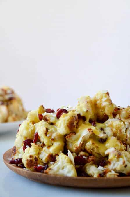 Pasta With Roasted Cauliflower And Prosciutto Recipes — Dishmaps