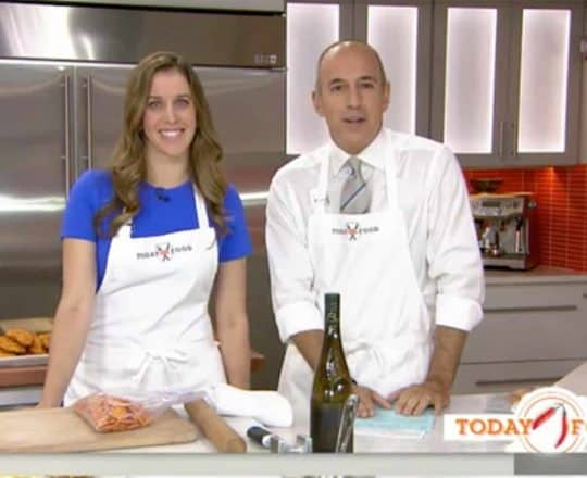 TODAY Show: 25-Minute Meals