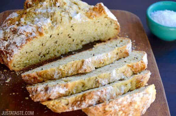 Easy Homemade Soda Bread Recipes