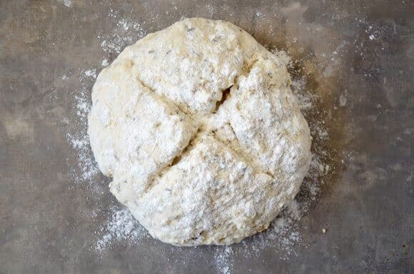 Easy Homemade Soda Bread Recipes