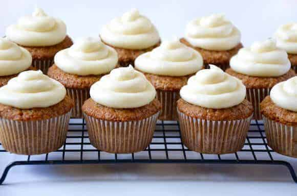 Mary Berry Cream Cheese And White Chocolate Frosting