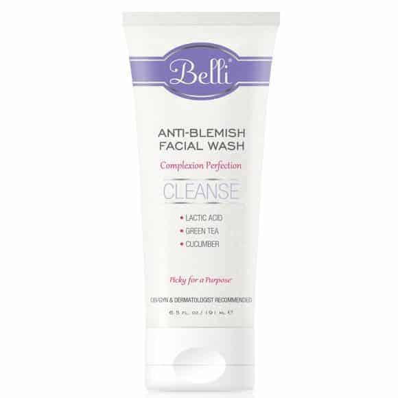 Belli Anti-Blemish Face Wash