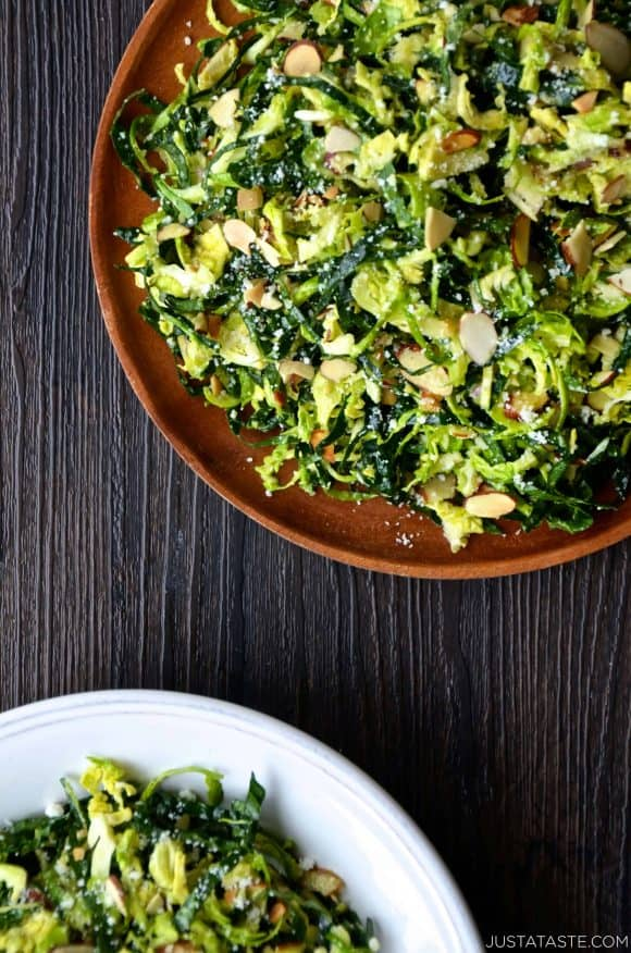 In Season Now: Kale