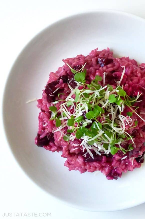 In Season Now: Beets