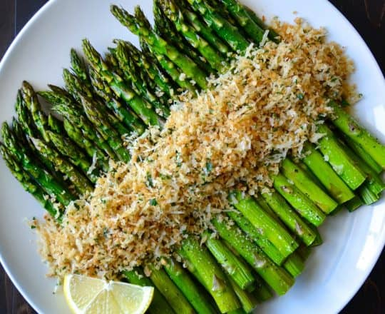 In Season Now: Asparagus