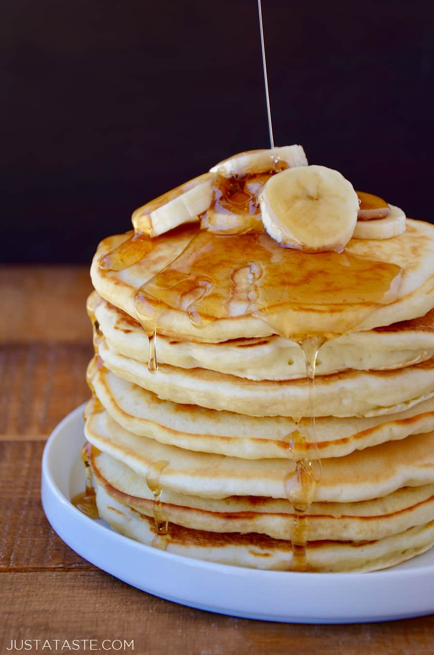 How to cook pancakes on sour cream 65