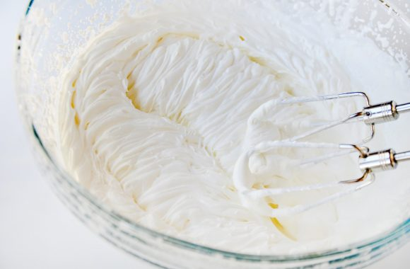 No-Churn Vanilla Ice Cream Recipe