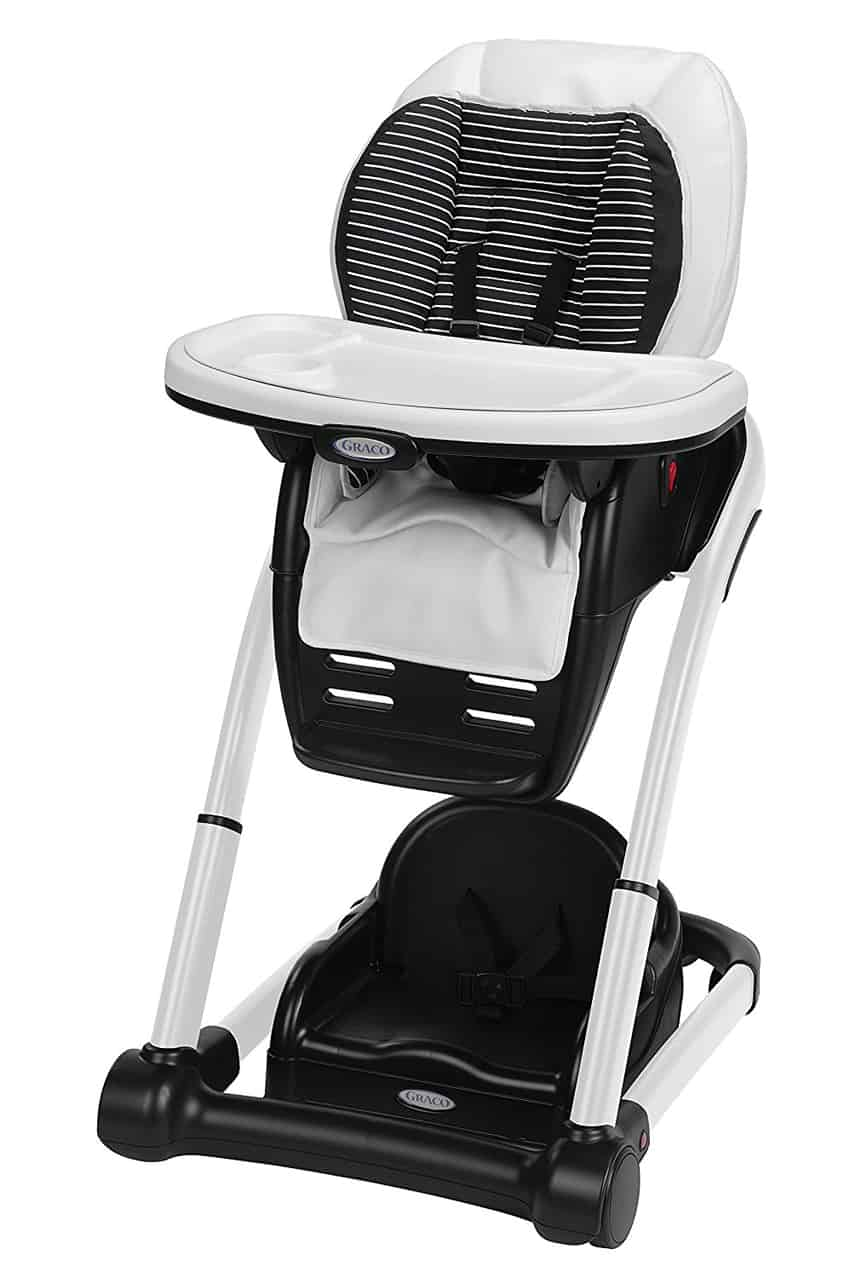 Graco 4-in-1 Highchair