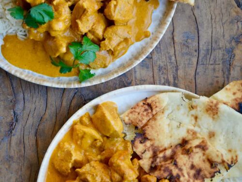 The Best Chicken Tikka Masala Just A Taste