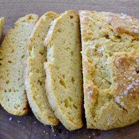 Easy Homemade Bread 101