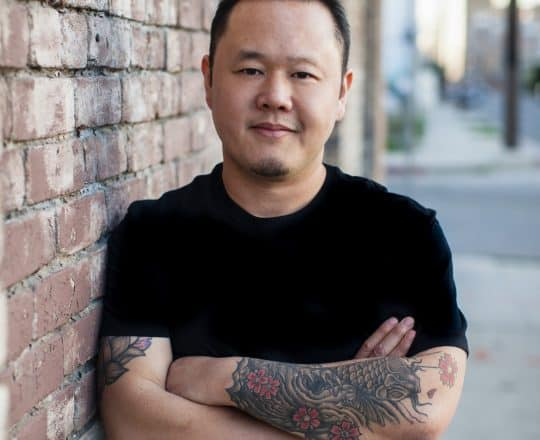 Jet Tila: Chef and Restaurateur