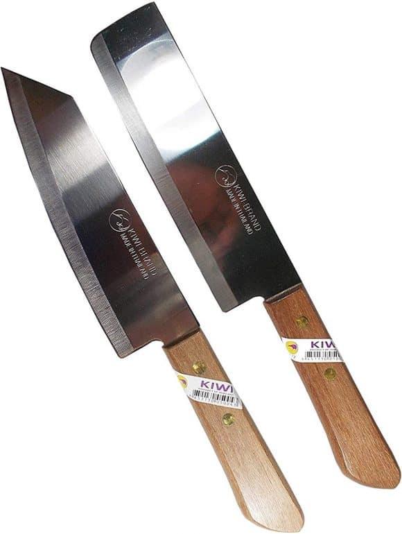 Jet Tila's favorite knives