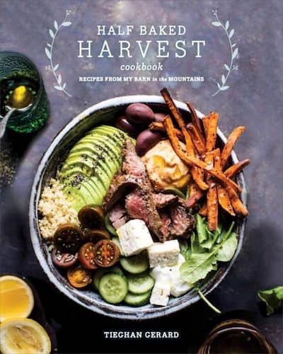HBH Cookbook