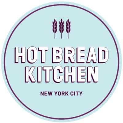 hot bread kitchen logo
