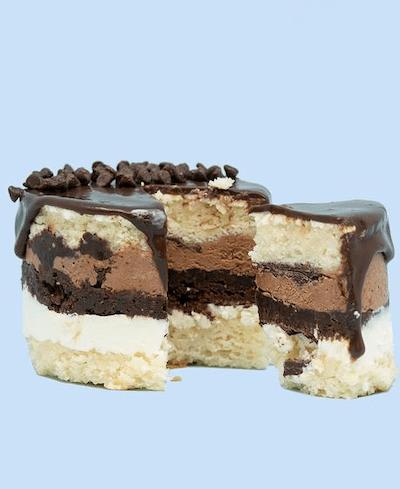 Mini Melanie Mini Cakes