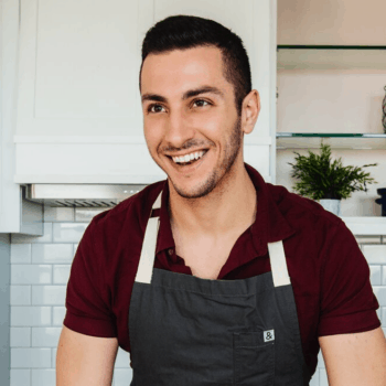 Jake Cohen: Chef and Author