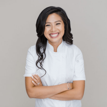 Vivian Chan: Food Network Culinary Producer
