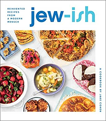 jew-ish by Jake Cohen