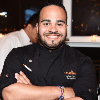 Kelvin Fernandez: Celebrity Private Chef