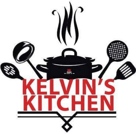 Kelvins kitchen
